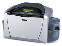 Fargo DTC400 ID Card Printer
