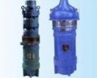 Submersible Monobloc Pumps For Open Wells