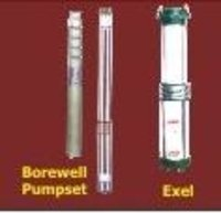 Agricultural Pump Sets