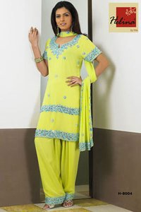 Designer Salwar Suit