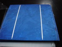 High Efficiency 156mm Monocrystalline Solar Cell