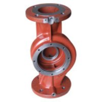 Ductile Iron Casting Pump Parts