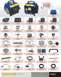 Generator Parts