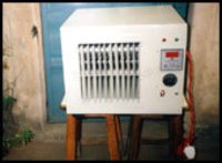 Electrical Hot-Air Generation Unit