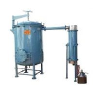 Horticulture Distillation Units