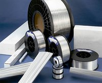 Aluminum Alloy Filler Metals