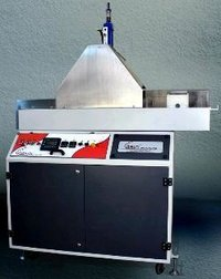 Automatic Thin Crust Making Machine