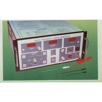 Radio Frequency Lesion Generator