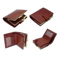 Men Leather Wallets