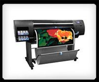 Designjet Large Format Color Printer