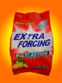 High Effective Washing Powders