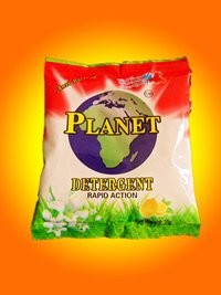 30g Small Bags Detergent Washing Powders