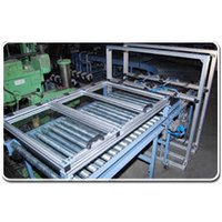 Ms Roller Conveyors