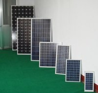 Poly Crystalline Module/Panels