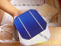 A Grade Mono 125mm Solar Cell
