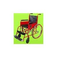 Premier Wheel Chair Folding