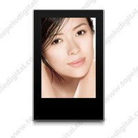 22 Inch Elevator LCD Digital Signage with Mirro Style