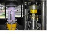 Distructive Compressometer