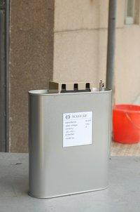Harmonic Filter Power Capacitors