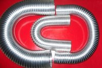 Aluminium Flexible Ducts