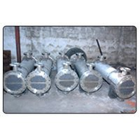 Metal Condensers