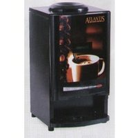 Mini Coffee And Tea Vending Machine