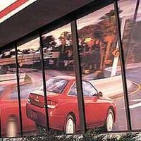 Digital Printing Window Graphics