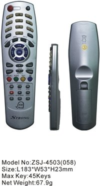 Rcworld Tv Remote Control