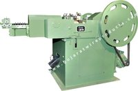 Automatic High Speed Wire Nail Making Machine N3