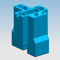 4 Way Relay Connector
