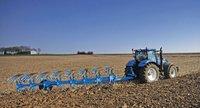 Semi-Mount Diamond Lemken