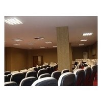 Venue Booking-Conference Hall