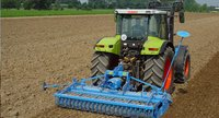 Power Harrow Zirkon 8