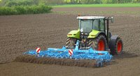 Seedbed Combination System-Korund