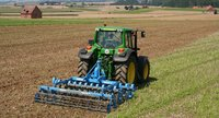 Compact Disc Harrow Heliodor