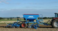 Seeding Combination Compact-Solitair