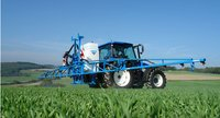 Mounted Field Sprayer Eurolux