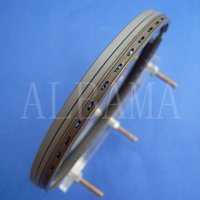 Piston Ring - Hy D4ae