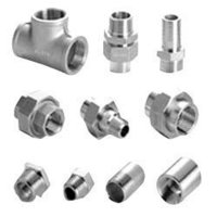 Socket-Weld Fittings