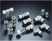 Metal Tube Fittings