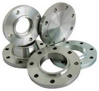 Flanges