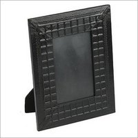 Leather Photo Frames