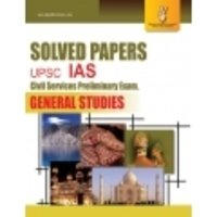 Ias General Studies Books