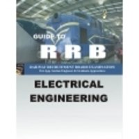 Rrb Electrical Engineering Guide