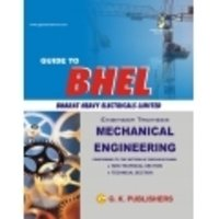 BHEL Mechanical Engg. (Engg. Trainee) Guide