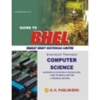 Bhel Computer Engineering (Trainee) Guide