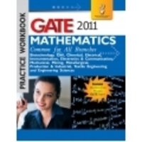 GATE Mathematics Practice Workbook