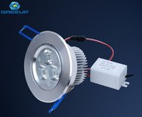 3 inches LED Downlights