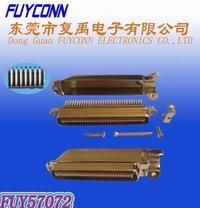 64 Pin AMP Connectors