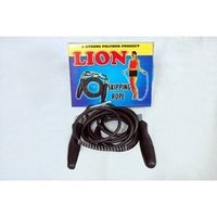Skipping Rope Lion